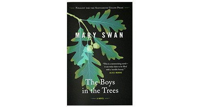 The Boys in the Trees